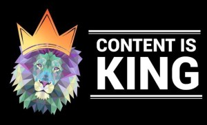 How To Get Free Traffic Creating Good Content And Why Content Is Still King