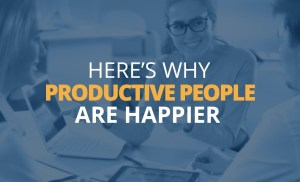 Why Productive People Are Happier People | Brian Tracy
