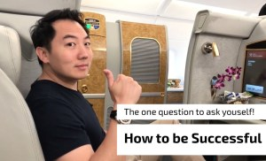 How to Be Successful – The One Question to Ask
