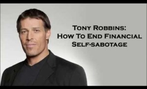 How to END financial self-sabotage | Inspirational!