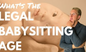 What Age Can You Start Babysitting?