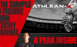 A Peek Inside AthleanX's Simple No Funnel 8 Figure Empire!