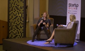 Startup Grind – Melody McCloskey (StyleSeat) and Nicole Quinn (Lightspeed Venture Partners)
