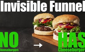 How To Make $500 – $1000 In The Next 30 Days With An Invisible Funnel