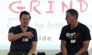 Mike Grabham, Startup Grind Eastside w/ Aaron Bird, CEO/Founder, Bizible