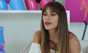 Sofia Vergara Shares How She Makes Business Decisions