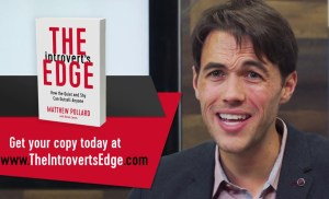 The Introvert's Edge – Pre-Order Now