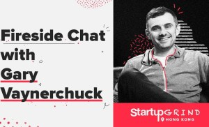 """Fireside Chat with Gary Vaynerchuk  