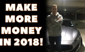 How To Make More Money Online With Drop Shipping In 2018 ($1000+ A Day Maybe?)