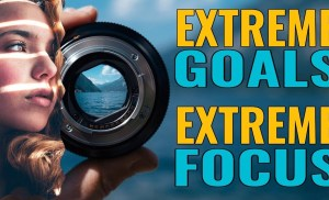 A Secret Government Trick You Can Use To Get  Extremely Focused An Accomplish Goals Faster!