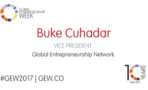 Buke: What Does GEW Mean to You?