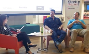 Startup Grind Brisbane – Interview with Justin Hales and Dave Eddy from Camplify