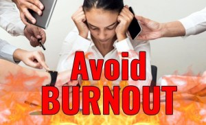 How To Avoid Burnout From Working Too Many Hours