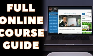How To Create A $1,000+ Per Day Online Course In 50 Minutes (STEP BY STEP)
