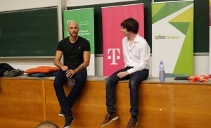 Startup Grind Bratislava with Michal Truban (Founder of WebSupport)
