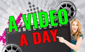 Why Posting A Video A Day On Youtube KicksA$$