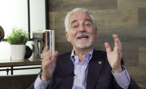 IE Endorsement Ivan Misner