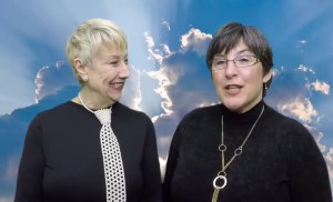 The Entrepreneur Way Testimonial – Debbie Todd & Phyllis Matson Co-owners of Ruby's Troupe