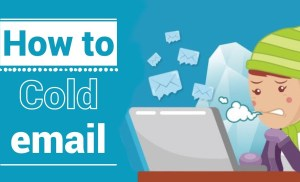 Free Training – How to Cold Email – The Best Practices & Tools I Use To Cold Email