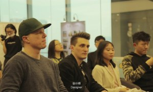 Startup Grind Chengdu #11: Charlie Moseley REVIEW