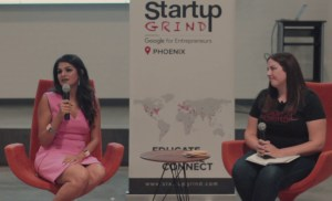 Startup Grind Phoenix Hosts Vicki Mayo (Touchpoint Solutions)