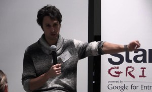 Startup Grind hosts David Cohen Tanugi (Cofounder EmbrLabs / Forbes 30 under 30)