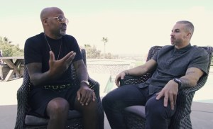 Hip Hop Legend Damon Dash Explains How His Street Mentality Catapulted Him To The Top