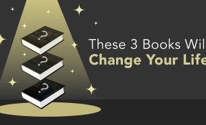 Top 3 Books for Financial Success | Brian Tracy