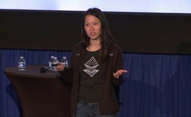 Beginners Guide to Cryptoassets – Linda Xie