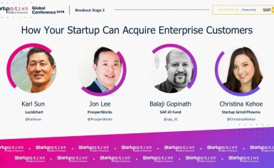 How Your Startup Can Acquire Enterprise Customers