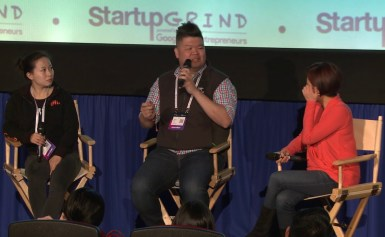 Why Silicon Valley Should be Afraid of Asia – Renee Wang + Victor Tan + Edith Yeung