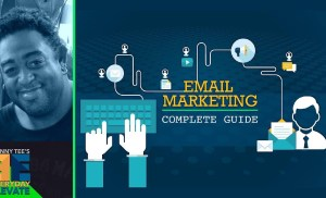 Everything You Ever Wanted To Know About Email Marketing – Using Flexie CRM