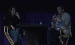 Why Startups and Businesses Need Each Other – Jonathan Hammond + Connie Loizos