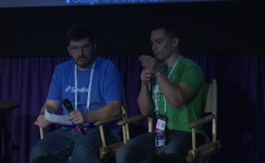 How to Take Your Startup From Inspiration to IPO – David Brown + Isaac Saldana