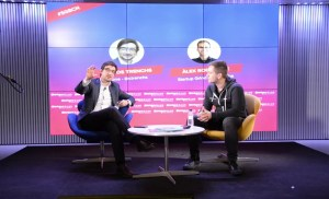 Carlos Trenchs (Director, dayOne) @ Startup Grind BCN