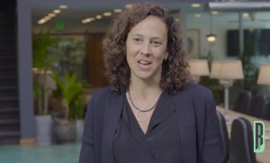Laura Goldberg on Her Role as CMO of LegalZoom