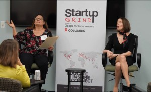 Startup Grind-Columbia March Women in Business Month