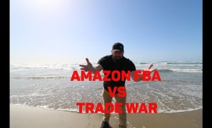 WORST Amazon FBA Categories In 2018 Destroyed By China Trade War