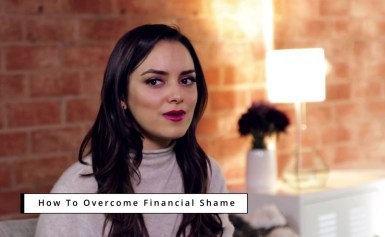 How To Overcome Financial Shame