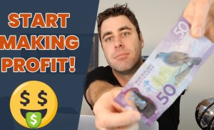 How To Start Making PROFIT From Your Shopify Store! (3 TIPS)