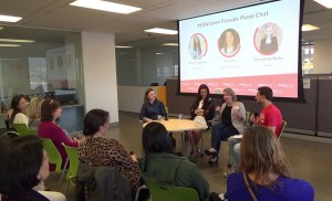 #SGWomen Leaders Month: Panel Chat With An AI Founder, A Digital Marketer & A Social Leader