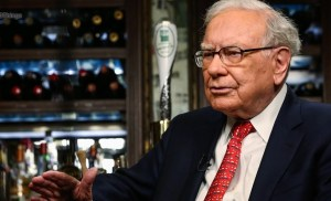 Elon Musk and Warren Buffett Get In a Candy Fight! 3 Things to Know Today.