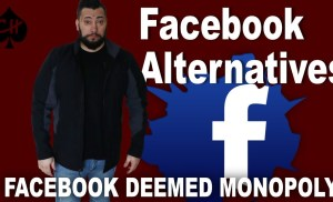 NO MORE FACEBOOK ADS | Government BREAKING UP FACEBOOK: Best eCommerce Alternatives To Facebook