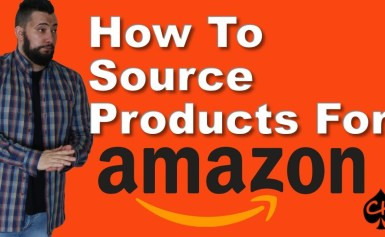 How To Source Products For Amazon FBA Contract Manufacturing | Product Creation