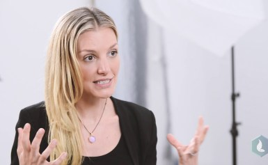 From Rock Bottom to Rock-Solid Entrepreneur: The Inspirational Story of Sarah Anne Stewart