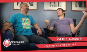 199: Zach Anner | If at Birth You Don't Succeed