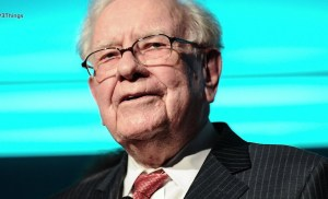 $3.3 Billion to Dine with Warren Buffett? 3 Things to Know Today.