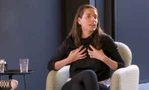 Carolyn Rodz on What's driving her? – Startup Grind AMS