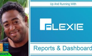 Flexie Fundamentals – Flexie CRM reports and dashboard