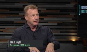Insights From Fred Joyal – Don't Hire Your Friends